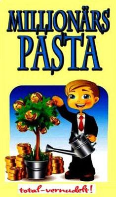 Millionärs Pasta