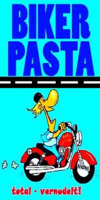 Biker Pasta