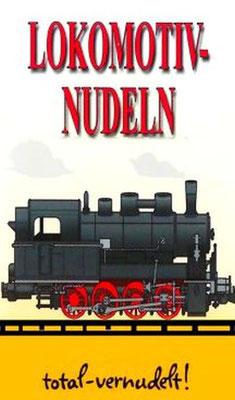 Lokomotiv Nudeln