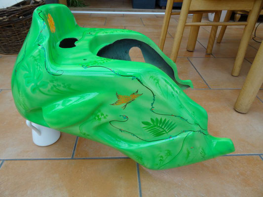 Elektro Kinderauto