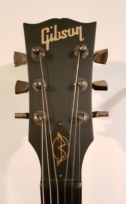 Gitarrendesign
