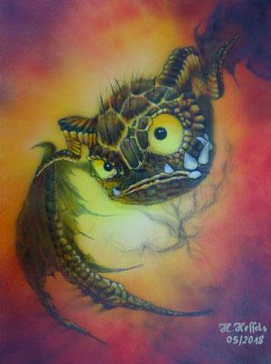 Kleinstein Monster