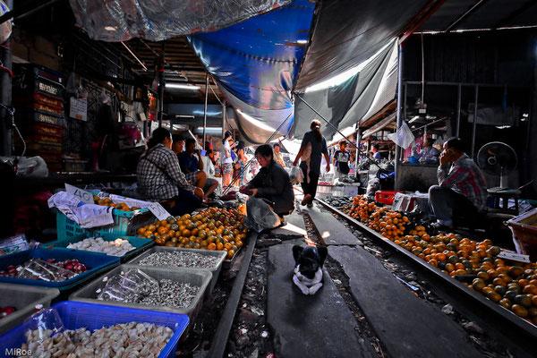 Normaler Markt