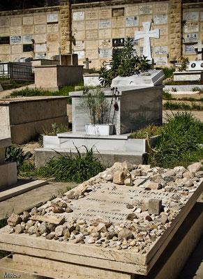 Grab von Oskar Schindler