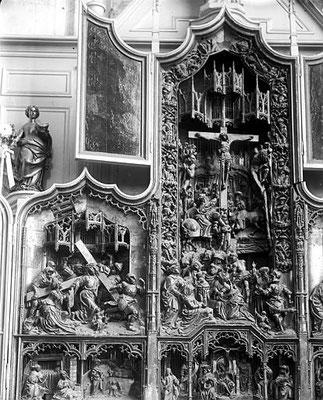 Ministère de la Culture (France) - Médiathèque de l'architecture et du patrimoine - diffusion RMN