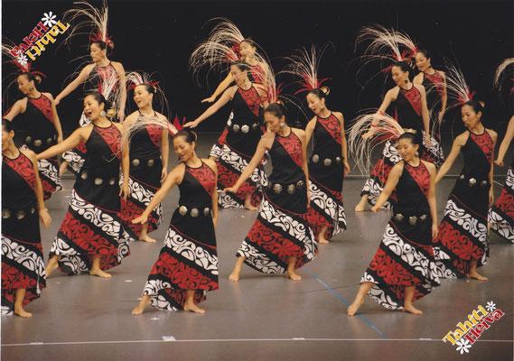 【∞ 第199回隣々会】❀◠‿◠) ☮12月1日(月曜日)♥ ..☆WELCOME 2015 PARTY!!!  ✤´* 【Ka Hale Hula&Tahiti Studio ♡ Te Vahine Tiare 'Ura様】*´✤♪♫♥