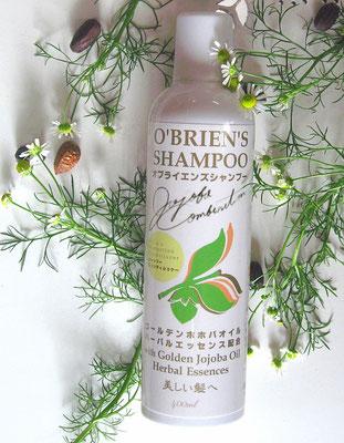 ♔ オブライエンズシャンプー O'BRIEN'S SHAMPOO