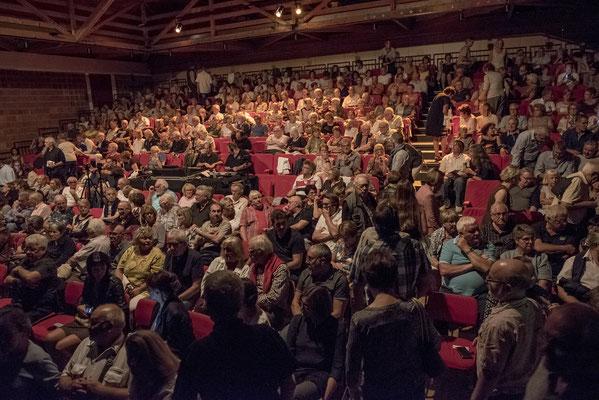@ Jazzabar 2018 - festival de Jazz de Bar-sur-Aube