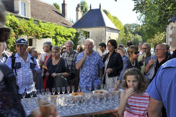 Caveau Nicolo et Paradi @ Jazzabar 2018 - festival de Jazz de Bar-sur-Aube