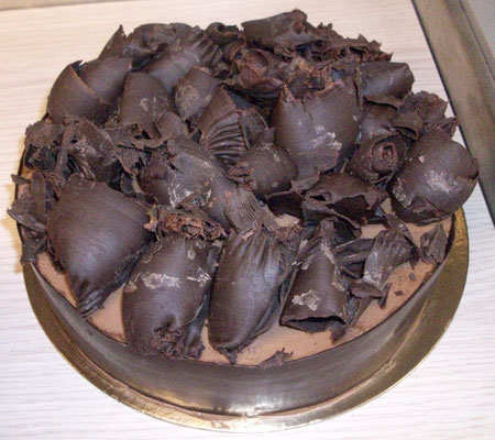 Craquant 3 chocolats