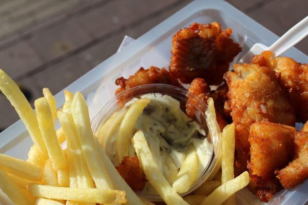 Kippling vom Zeevishandel Brassem