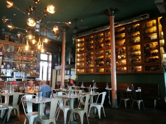 Unser super Lunchtipp in Porto! Cafe de Paris