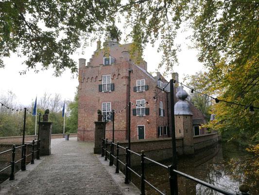 Schloss Moermond in Renesse