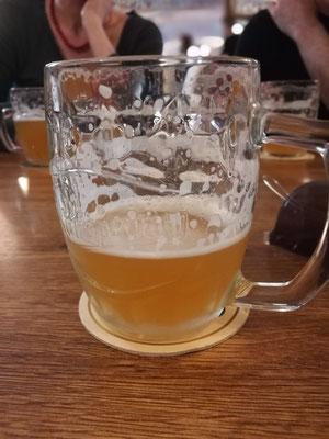 Bier No 1