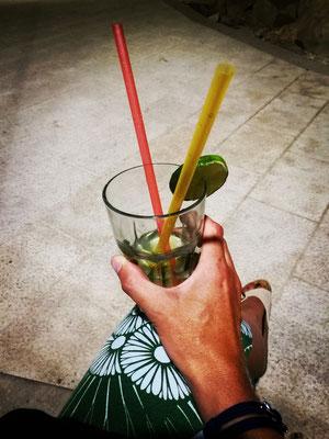 So ein Cocktail ist was tolles
