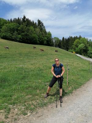 Schwarzwald | Hausacher Bergsteig | Ich bin einfach nur glücklich