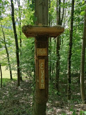 Schwarzwald | Hausacher Bergsteig | Lernen für das Leben