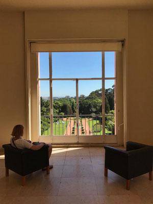 Im Museu Serralves