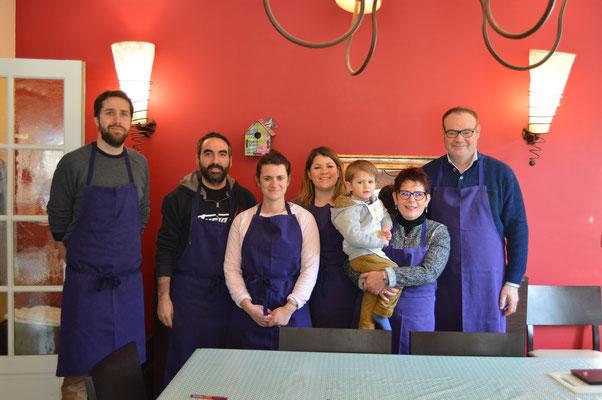 Family Workshops