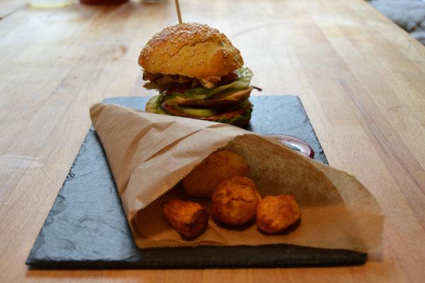 Atelier Burger CookOdile