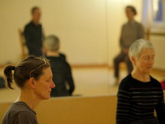 Centrum für Tai Chi, Qi Gong, Yoga und Körperarbeit