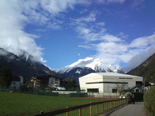 Neue Kraft tanken in Mayrhofen