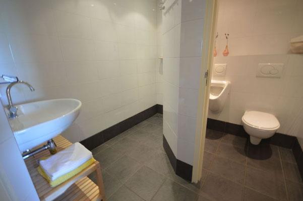 Moréne Hoeve - badkamer