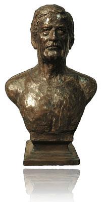 Sculpture-buste-statue-bronze-sulpteur-Langloys-Sauveteur-Durecu-Havre