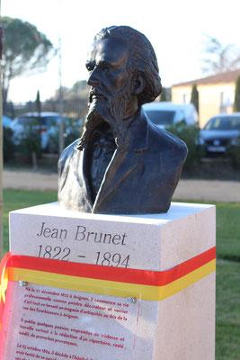 Sculpture-buste-statue-bronze-sulpteur-Langloys-Jean-Brunet