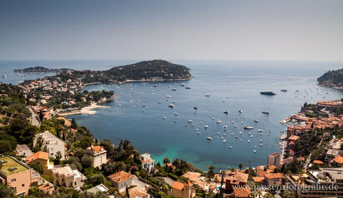 Frankreich, Nizza