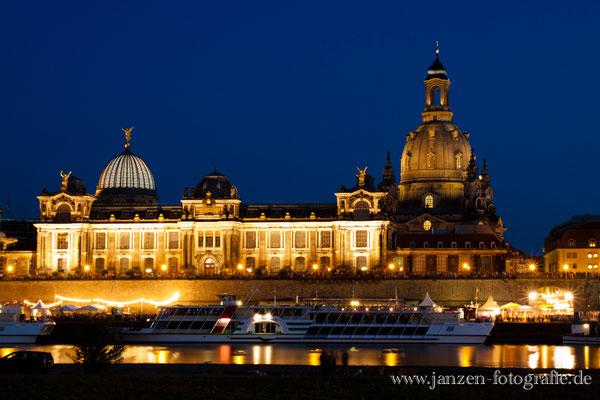 Deutschland, Dresden