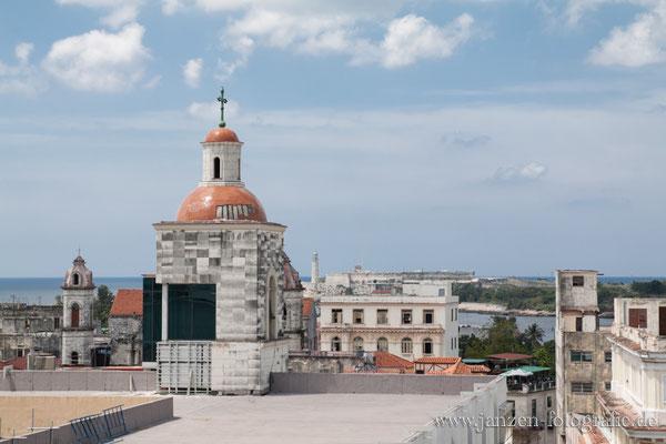 Cuba, Havanna
