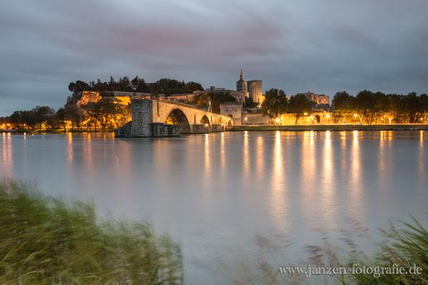 Avignon, Frakreich