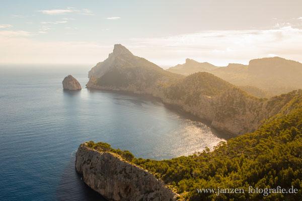 Mallolca, Cap Formentor