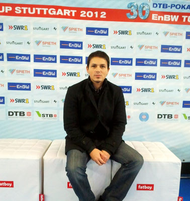 Turn-Weltcup 2012