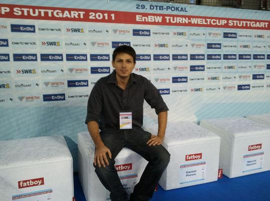 Turn-Weltcup 2011