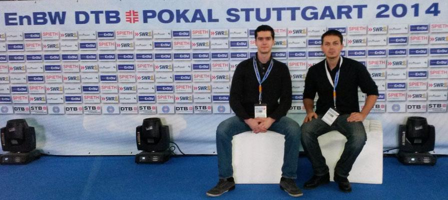 Turn-Weltcup 2014