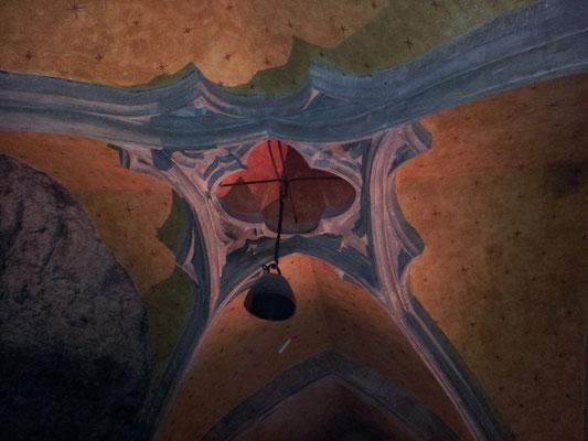 La cloche miraculeuse de Rocamadour