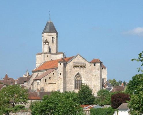 L'église St Maur de Martel