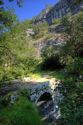 Randonnée Géoparc des Causses du Quercy