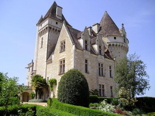 chateau-milandes