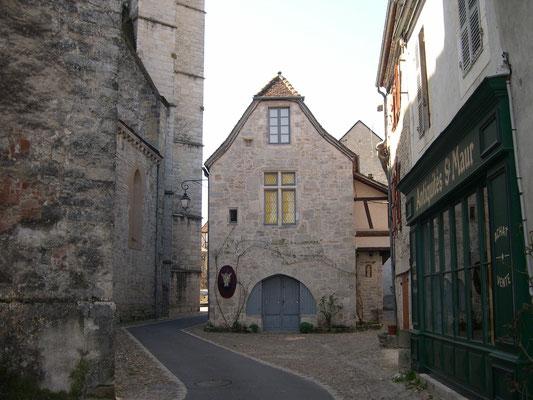 ruelle Martel