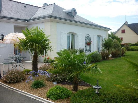 Entreprise d'aménagement extérieur 35133 Ille-et-Vilaine