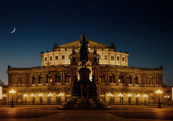 © Semperoper Dresden