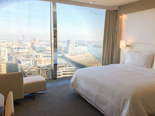 Westin Grand Hamburg Elbphilharmonie © Christina Hollnagel
