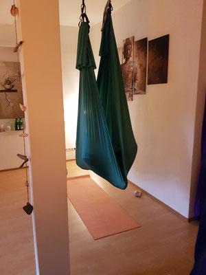 AERIAL YOGA, Yoga Retreat Biohotel / Eiderstedt nahe SPO