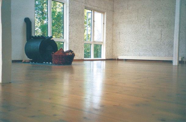 YOGA Retreat Malerei Nordfriesland. Entspannung - Kreativität - Auszeit