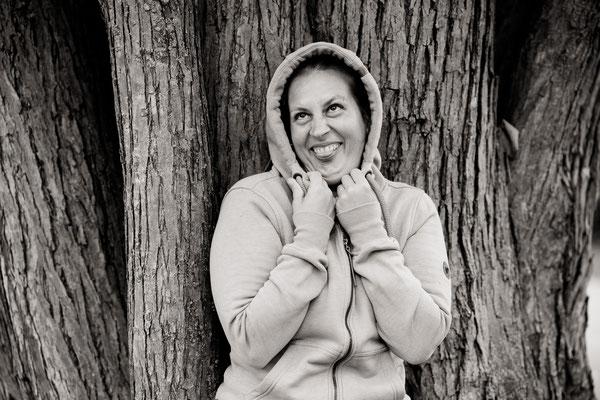 Andrea Haberl, Cranio Sacral Therapie nach Kaiserschnitte, Zyklusstörungen, emotionales Essen, Diätkreisläufe, in Wien und online