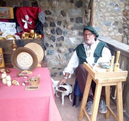 Fête Médiévale Montrond
