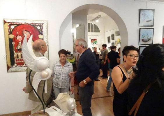 Galerie des Artistes